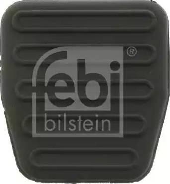 Febi Bilstein 05243 - Pedaalikate, siduripedaal japanparts.ee