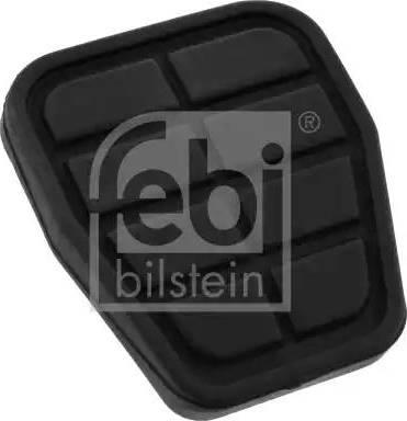 Febi Bilstein 05284 - Pedaalikate, siduripedaal japanparts.ee