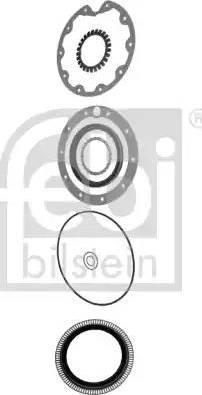 Febi Bilstein 06644 - Tihendikomplekt, väline planetaarülekanne japanparts.ee
