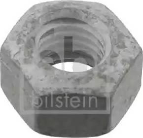 Febi Bilstein 01554 - Mutter,väljalaskekollektor japanparts.ee