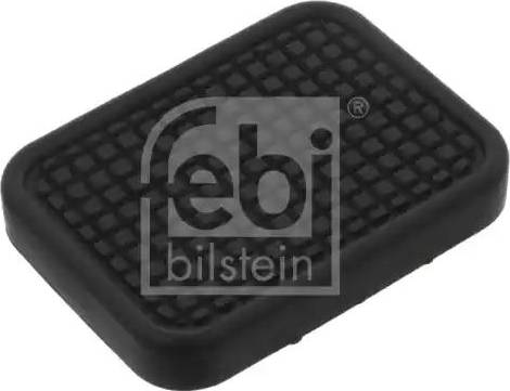 Febi Bilstein 01035 - Pedaalikate, siduripedaal japanparts.ee