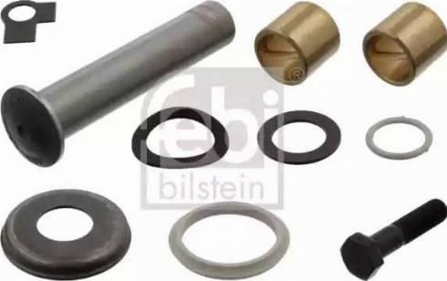 Febi Bilstein 01151 - Remondikomplekt,juhtvarras japanparts.ee