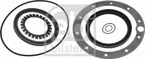 Febi Bilstein 08004 - Tihendikomplekt, väline planetaarülekanne japanparts.ee