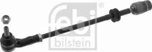 Febi Bilstein 08030 - Remondikomplekt,roolivarras japanparts.ee