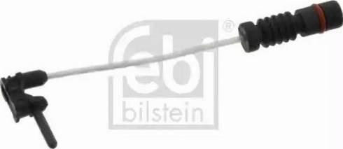 Febi Bilstein 03902 - Hoiatuskontakt, piduriklotsi kulumine japanparts.ee