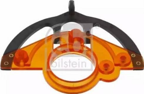 Febi Bilstein 02491 - Juhtimismoodul, kliimaseade japanparts.ee
