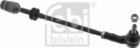 Febi Bilstein 07979 - Remondikomplekt,roolivarras japanparts.ee