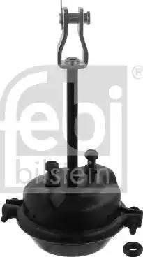 Febi Bilstein 07082 - Membraanpidurusilinder japanparts.ee