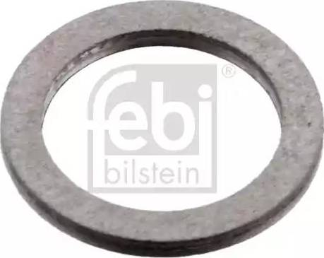 Febi Bilstein 07106 - Rõngastihend, õli äravoolukruvi japanparts.ee