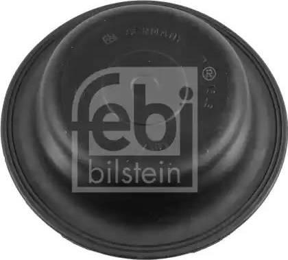 Febi Bilstein 07101 - Membraan,Membraanpidurisilinder japanparts.ee