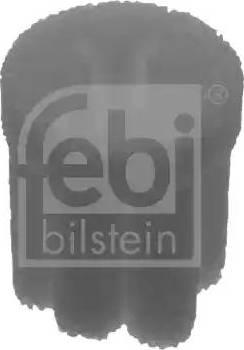 Febi Bilstein 100593 - AdBlue filter japanparts.ee