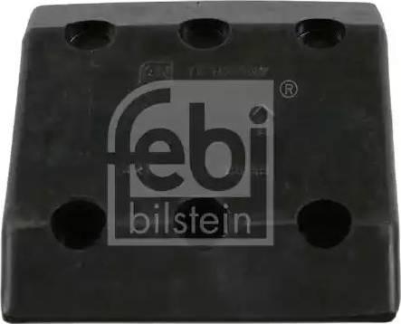 Febi Bilstein 10059 - Distantsplaat, haakeseade japanparts.ee