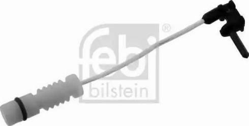 Febi Bilstein 100352 - Hoiatuskontakt, piduriklotsi kulumine japanparts.ee
