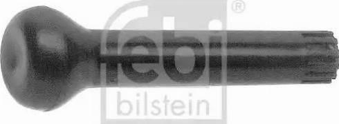 Febi Bilstein 10029 - Lukustusnupp japanparts.ee