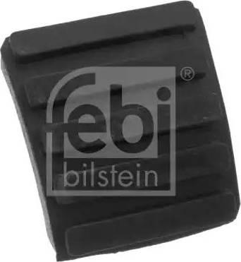 Febi Bilstein 10389 - Pedaalikate, siduripedaal japanparts.ee