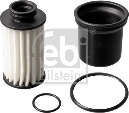 Febi Bilstein 107821 - AdBlue filter japanparts.ee