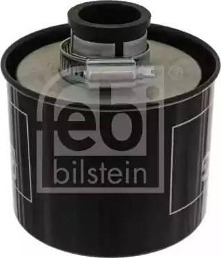 Febi Bilstein 11584 - Õhufilter,kompressor-õhk japanparts.ee