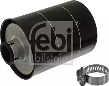 Febi Bilstein 11585 - Õhufilter,kompressor-õhk japanparts.ee