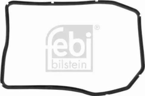 Febi Bilstein 17782 - Tihend,õlivann-automaatk.kast japanparts.ee