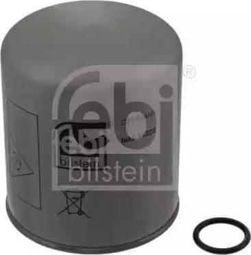 Febi Bilstein 34322 - Õhukuivatuspadrun, suruõhusüsteem japanparts.ee
