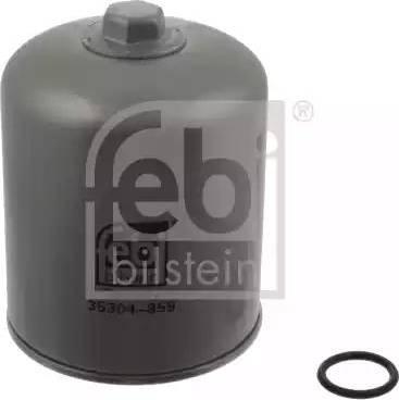 Febi Bilstein 35304 - Õhukuivatuspadrun, suruõhusüsteem japanparts.ee