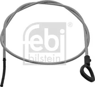 Febi Bilstein 38023 - Õlivarras, automaatkäigukast japanparts.ee