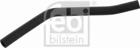 Febi Bilstein 33534 - Hüdraulikavoolik, roolimine japanparts.ee