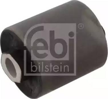 Febi Bilstein 29372 - Puks,kabiinikinnitus japanparts.ee