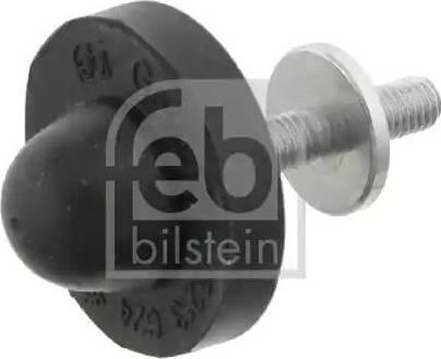 Febi Bilstein 26213 - Puhver,Mootorikapott japanparts.ee