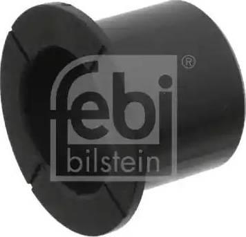 Febi Bilstein 27520 - Puks,kabiinikinnitus japanparts.ee