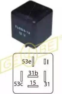 Gebe 9 9397 1 - Relee,kojamehed-pesu-intervall japanparts.ee