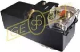 Gebe 9 9211 1 - Relee,radiaatoriventilaatori jaoks japanparts.ee