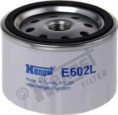 Hengst Filter E602L - Õhufilter,kompressor-õhk japanparts.ee