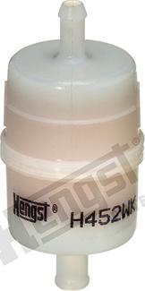 Hengst Filter H452WK - Õhufilter,kompressor-õhk japanparts.ee
