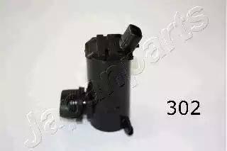 Japanparts WP-302 - Klaasipesuvee pump,klaasipuhastus japanparts.ee