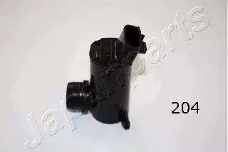 Japanparts WP-204 - Klaasipesuvee pump,klaasipuhastus japanparts.ee