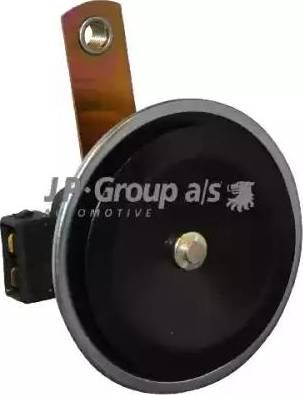 JP Group 1199500400 - Fanfaar japanparts.ee