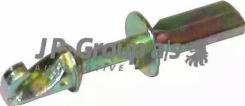 JP Group 1187150200 - Uksekäepideme kasutus japanparts.ee
