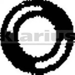 Klarius 420163 - Kinnitusrõngas, summuti japanparts.ee
