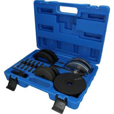 KS Tools BT671600 - Montaazitööriistade komplekt, rattakese/rattalaager japanparts.ee