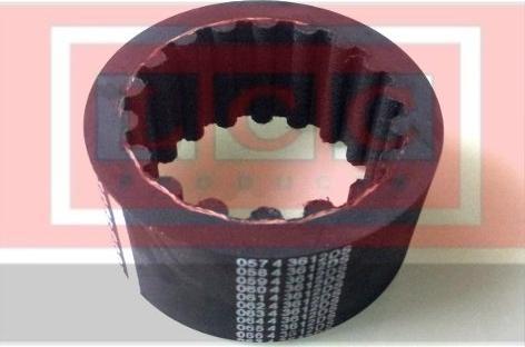 LCC Products LCC 9207 - Paindlik sidurimuhv japanparts.ee