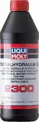 Liqui Moly 3665 - Keskhüdraulika õli japanparts.ee