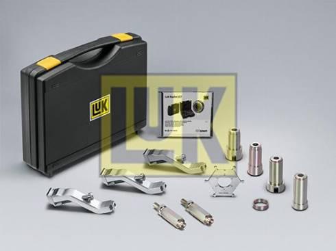 LUK 400 0470 10 - Montaa?i tööriistade kompl.,sidur/hooratas japanparts.ee