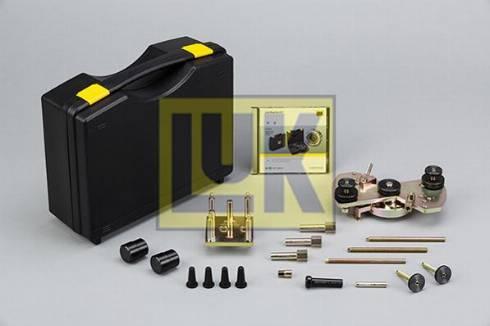 LUK 400 0471 10 - Montaa?i tööriistade kompl.,sidur/hooratas japanparts.ee