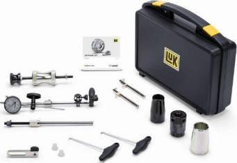 LUK 400 0540 10 - Montaa?i tööriistade kompl.,sidur/hooratas japanparts.ee