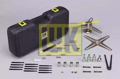 LUK 400 0237 10 - Montaa?i tööriistade kompl.,sidur/hooratas japanparts.ee