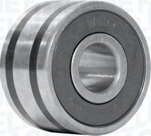 Magneti Marelli 940111420015 - Generaatori vabakäik japanparts.ee