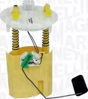 Magneti Marelli 519741859902 - Näidik,kütusereserv japanparts.ee