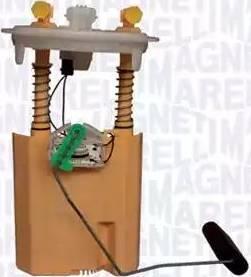Magneti Marelli 519741779902 - Näidik,kütusereserv japanparts.ee