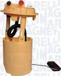 Magneti Marelli 519731149900 - Näidik,kütusereserv japanparts.ee